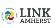 Link Amherst logo